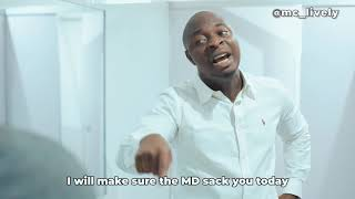 Download MC LIVELY Comedy - Who is MD? || MC LIVELY