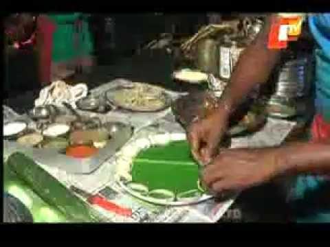 OTV Tasty Tasty: Hunter Chicken, Dahi Pokhala with Machha Chutney, Rice Bara