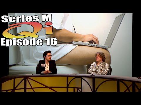 QI Series M Episode 16: Misconceptions