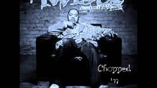 Twista ft Lil Wayne - Whip Game Proper [ Chopped n Screwed ]
