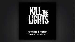 Peter Hulsmans - Edge of Sanity