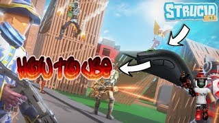 How To Use THE SIDE MOUSE BUTTONS on Roblox!