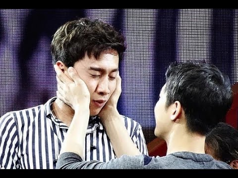 [FULL] ENG SUB 160611 Song Joong Ki Hong Kong Fan Meeting 송중기 홍콩팬미팅 (Guest: Lee Kwang Soo 이광수)