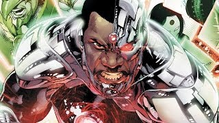 AMC Movie Talk - Cyborg Is Cast For MAN OF STEEL 2, First WARCRAFT Image