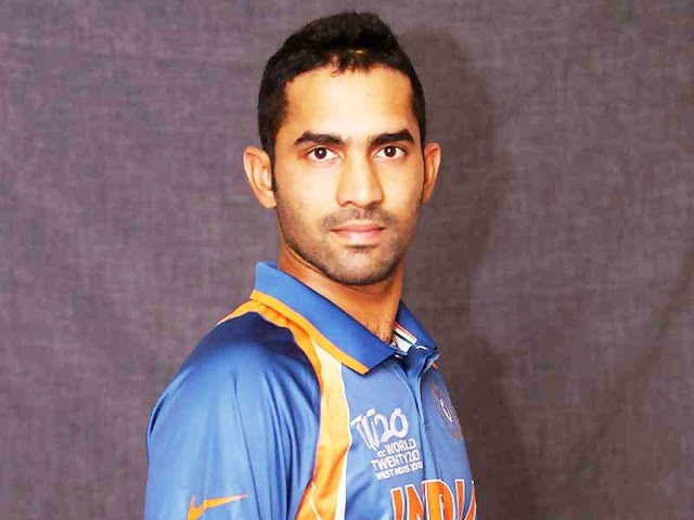 Dinesh karthik - Indian Cricket Player