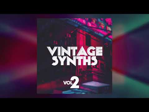 Vintage Synths Vol 2 (Demo 2)