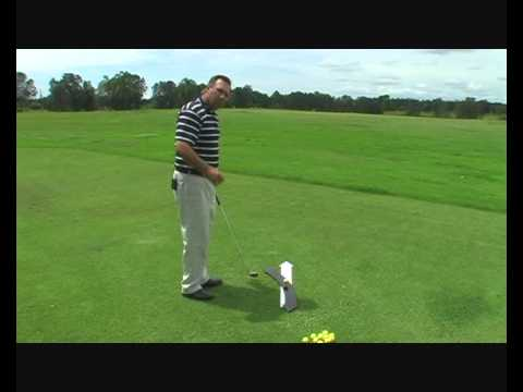 The Most Important Golf Swing Release