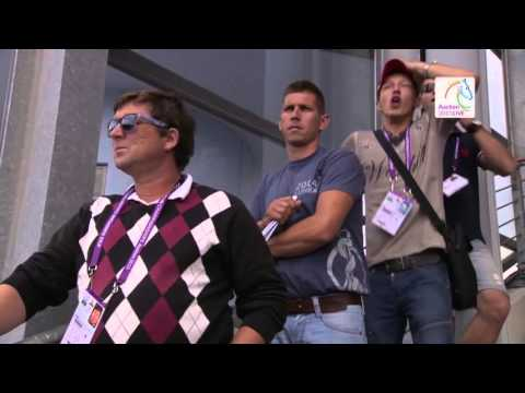 Brasilien - Deutschland 1 - 7 (ZDF news) from YouTube · Duration:  1 minutes 38 seconds