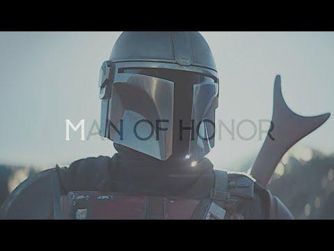 (SW) The Mandalorian | Man of Honor