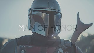 (SW) The Mandalorian | Man of Honor