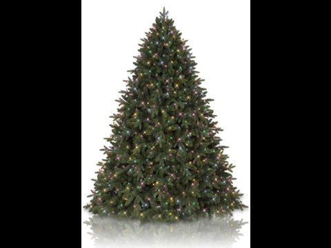 realistic christmas trees artificial trees 5 most realistic 28898