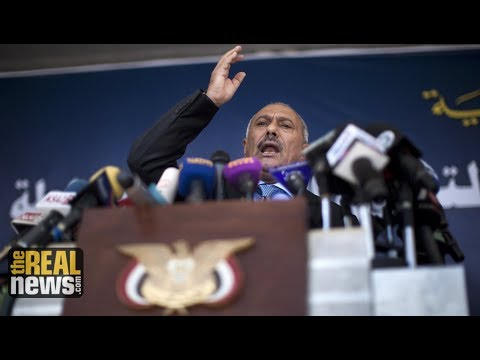 What Does Saleh's Killing Mean for Yemen?