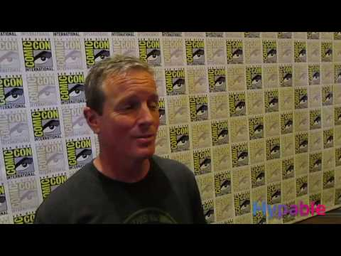 SDCC 2017: Teen Wolf's Linden Ashby mourns his lost love Melissa McCall