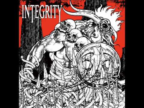 INTEGRITY - 1. Vocal Test  2. Hollow  3. Abraxas Annihilation