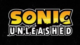Arid Sands (Day) - Sonic Unleashed [OST]