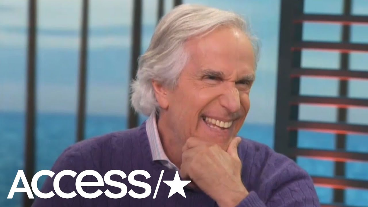 Henry Winkler Reveals Why He Turned Down The Role Of Danny In 'Grease'