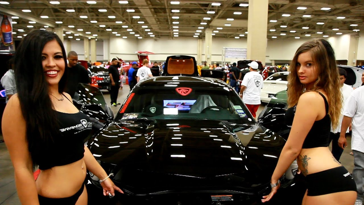Car Shows In Austin Texas
