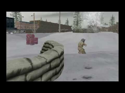 Call Of Duty - American Rush (Trailer, English)