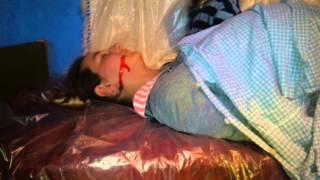 A gyermek (2014) Magyar amatör teljes film HORRROR