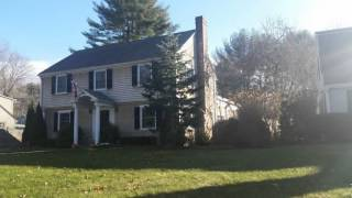 3 BR 2 5 BA home Beverly 01915
