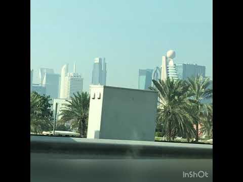 Places to see in Dubai | Abu dhabi | Ferrari world | Burj khalifa |Dubaimall
