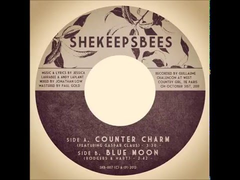 She Keeps Bees - Counter Charm