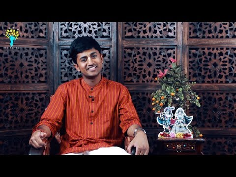 The Timeless Wisdom - The Introduction - By HG Amarendra Prabhu - Episode 01