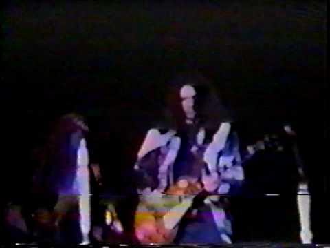 Rossington Collins Band  Prime Time  at The Omni, Atlanta 123180