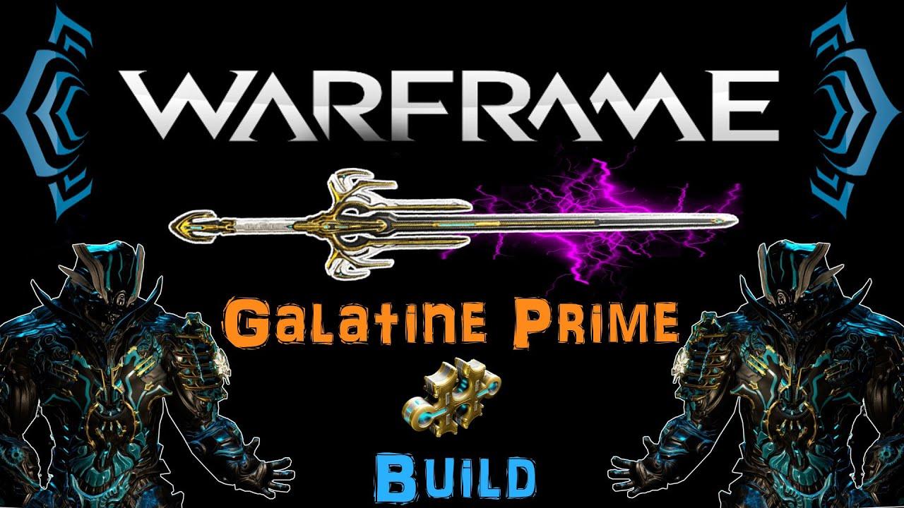 Warframe Vulkar Wraith Build