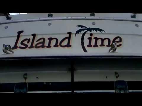 Island Time 11/06/17