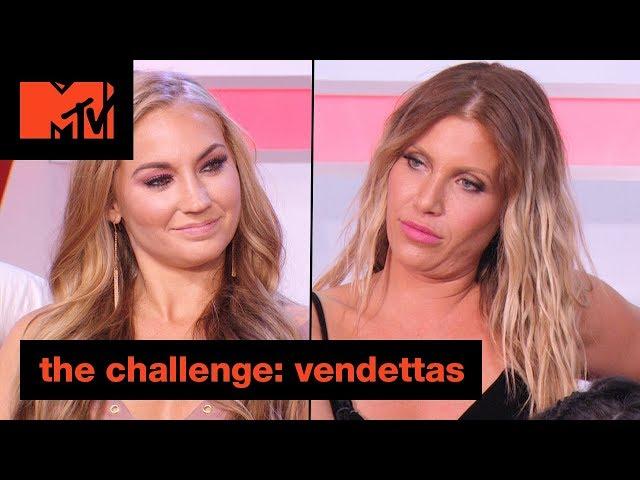 'Confessional Gangster' Official Sneak Peek | The Challenge: Vendettas | MTV