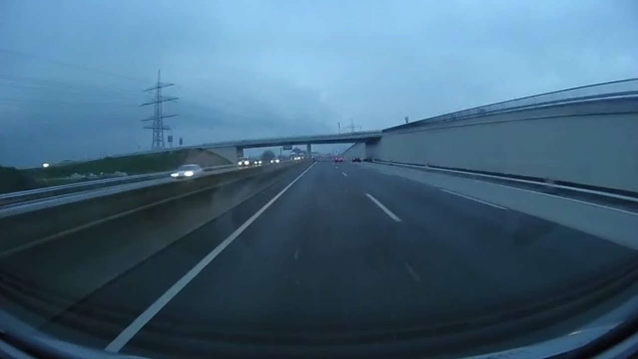 Autobahn A4 Baustellen