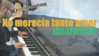 En Tu Gran Amor - Jesus Adrian Romero - Cover - elion