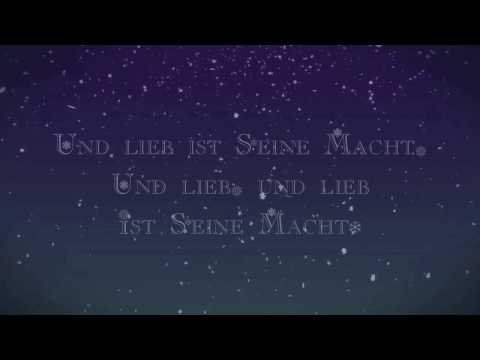 UPSTREAM - Freue Dich Welt (All Creation Sing)
