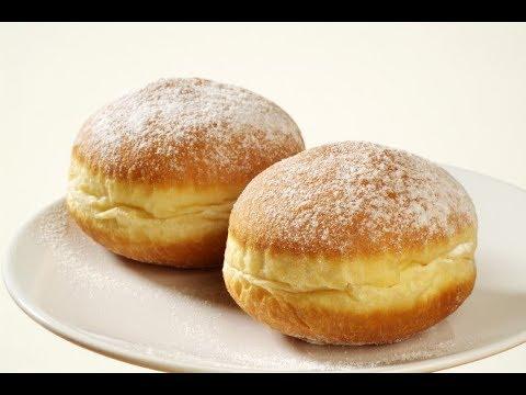 Рецепт пышных пончиков в домашних условиях 87