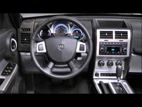 Dodge Nitro Reviews Youtube