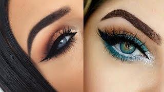 Eye Makeup Tutorial Compilation #1 | Eye Makeup Art Designs