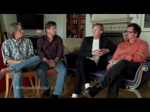 Mr Mister Pull EPK  Interview With The Band 2010