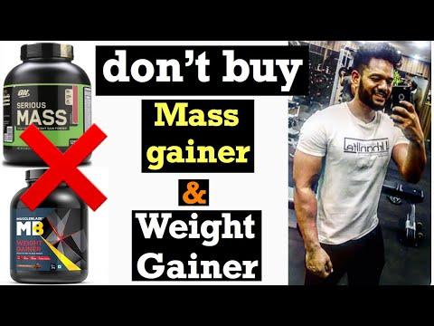 weight-gainer-&-mass-gainer-ना-खाए-ग़लती-से-भी-😱|-क्या-side-effects-है-mass-gainer-असली-सचाई-?