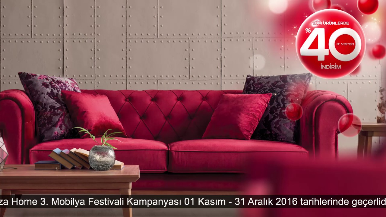Enza home mobilya yatak odas modelleri 22 dekor sarayi - Enza Home Mobilya Festivali