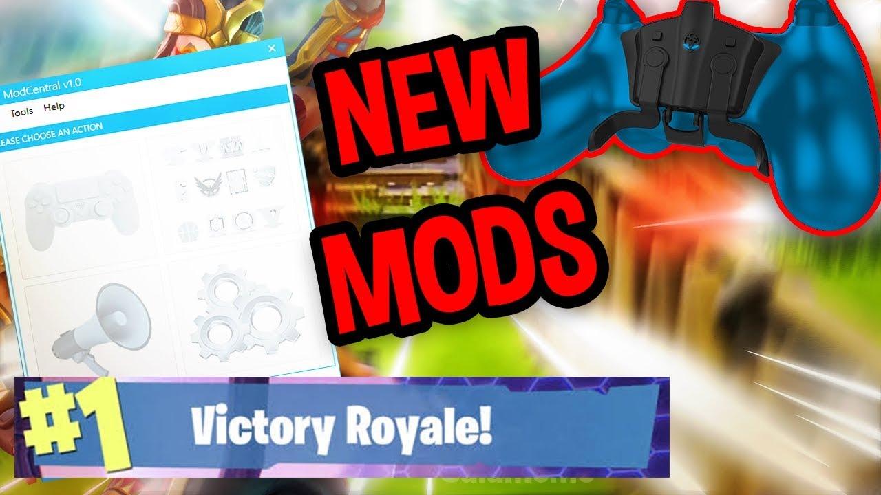 Des nouveaux mods pr sentation mise jour mod pass strike pack youtube - Strike mod pack ...