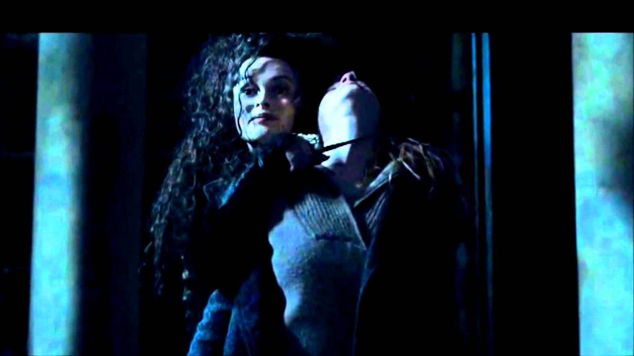 Bellatrix/Hermione - Say My Name - YouTube