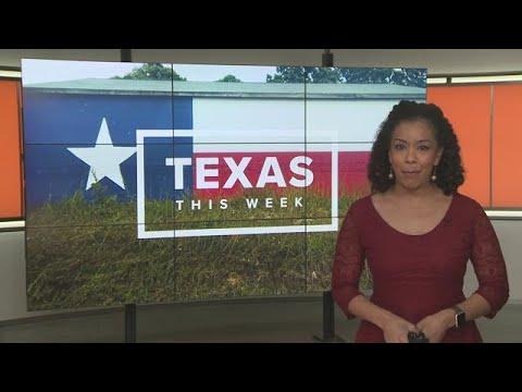 Texas This Week: Texas Legislature Committees