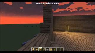 Minecraft Miten Tehdä Hieno Talo //Osa 1