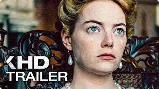 THE FAVOURITE: Intrigen und Irrsinn Clips & Trailer German Deutsch (2019)