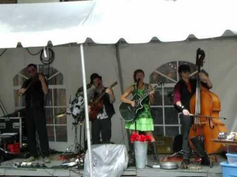 Caravan of Thieves : Bethlehem Musikfest [Street s