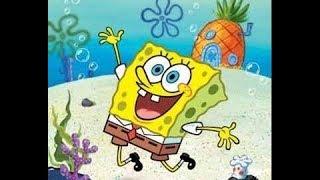 Character Profile: SpongeBob SquarePants