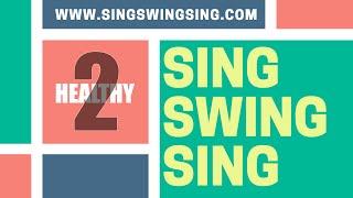 #SingSwingSing Healthy Ep2 - Food & Drink