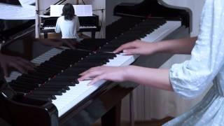 2015年5月10日 録画 使用楽譜;ぷりんと楽譜.
