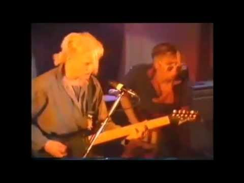 A Flock Of Seagulls - The Traveller (Live @ Brixton Academy 1983) HQ Audio